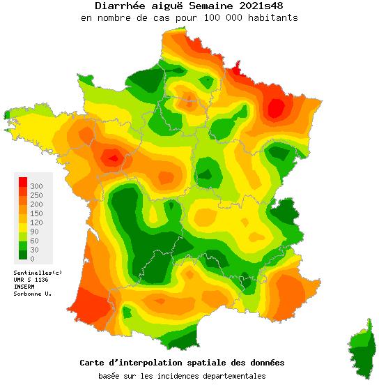 Diarrhée aiguë | ameli.fr