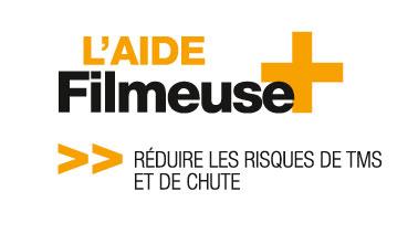 Bandeau promotionnel : L'Aide Filmeuse +