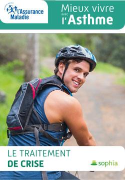 brochure sophia asthme 10 - traitement de crise
