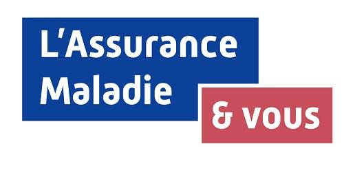 Logo L'Assurance Maladie & vous
