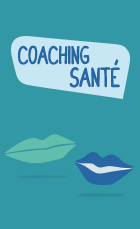 Bandeau promotionnel : Coaching Santé Active Nutrition