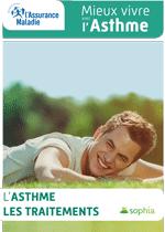 "sophia asthme - brochure2 ""Les traitements"""