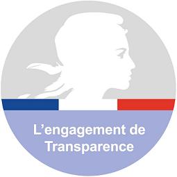 L'engagement de Transparence