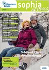 Couverture du journal sophia & vous de l'hiver 2019