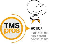 Bandeau promotionnel : TMS Pro Action